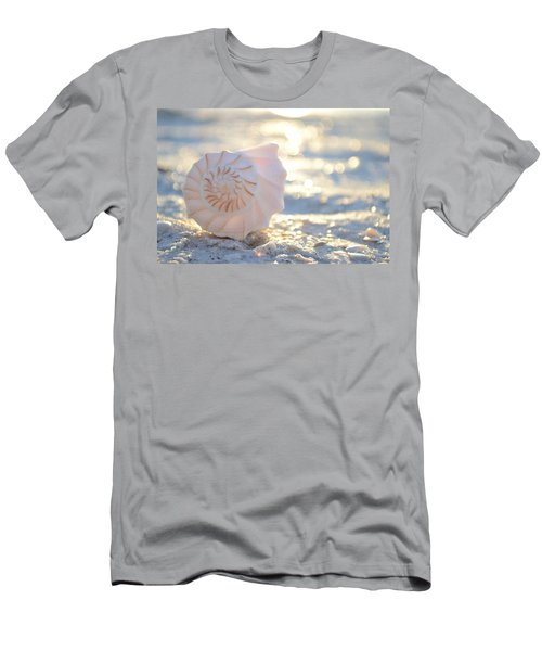 Beautiful Soul Men's T-Shirt (Athletic Fit)
