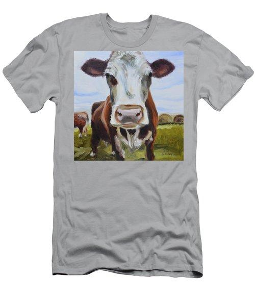 Betsy Men's T-Shirt (Athletic Fit)
