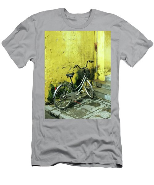Bicycle 03 Men's T-Shirt (Athletic Fit)