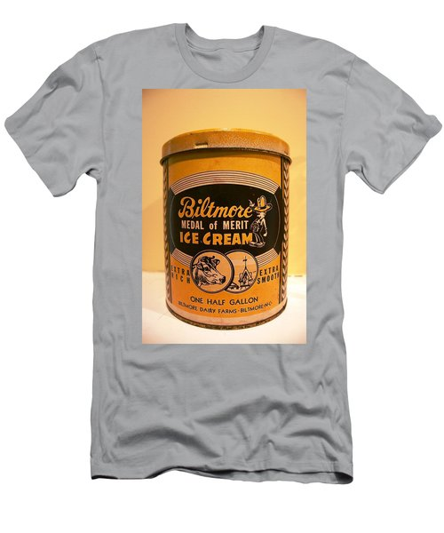 Biltmore Ice Cream Men's T-Shirt (Athletic Fit)