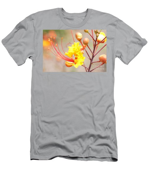 Bird Of Paradise Profile Men's T-Shirt (Athletic Fit)