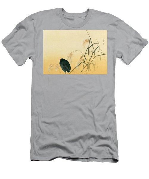 Blackbird Men's T-Shirt (Athletic Fit)