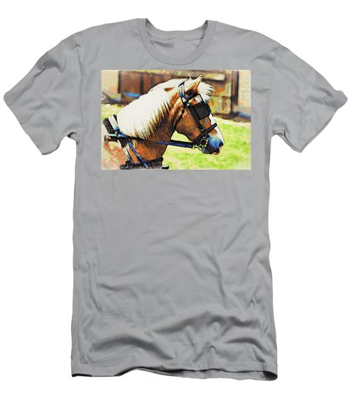 Blinders Men's T-Shirt (Athletic Fit)
