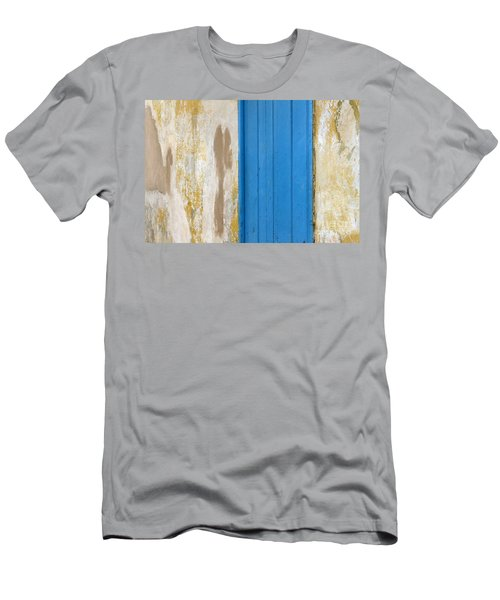 Blue Door Men's T-Shirt (Athletic Fit)