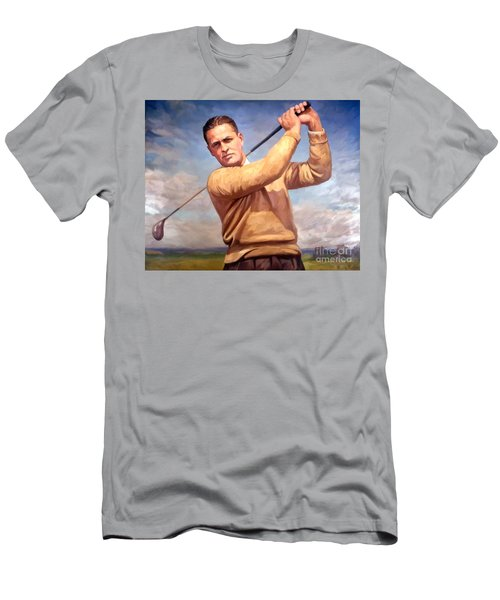 bobby Jones Men's T-Shirt (Athletic Fit)