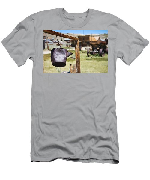 Bodie Ghost Town 2 - Old West Men's T-Shirt (Athletic Fit)