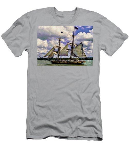 Brig Niagara IIi Men's T-Shirt (Athletic Fit)
