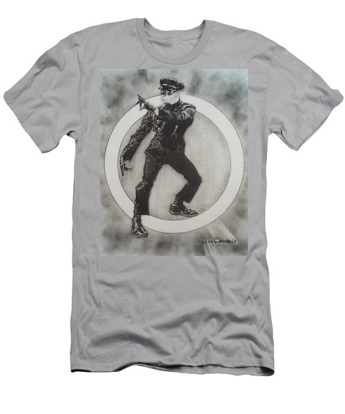 Bruce Lee Is Kato 3 Men's T-Shirt (Slim Fit) by Sean Connolly
