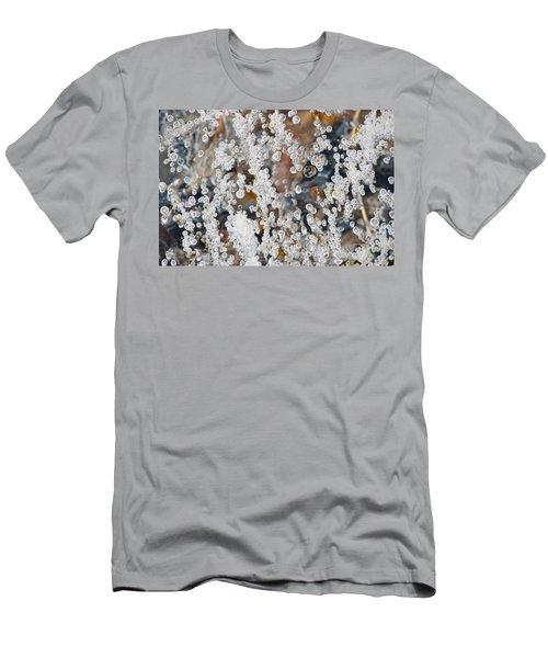 Bubble Up  Men's T-Shirt (Athletic Fit)