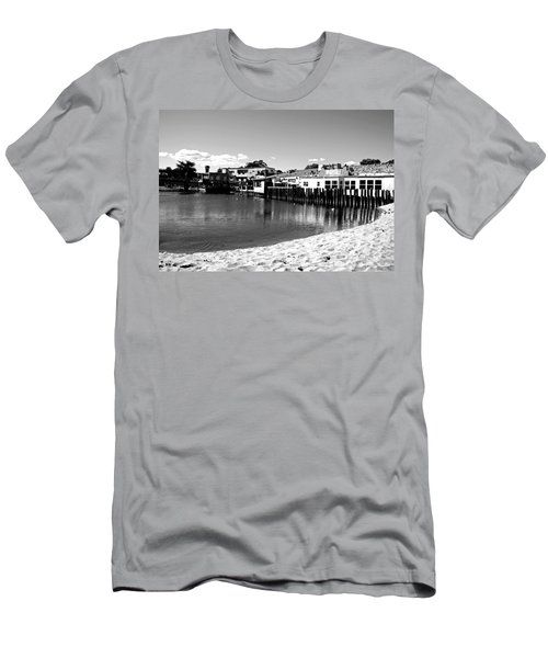 Capitola Men's T-Shirt (Athletic Fit)