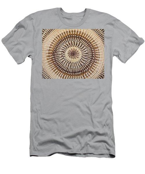 Carolina Sweetgrass Men's T-Shirt (Athletic Fit)