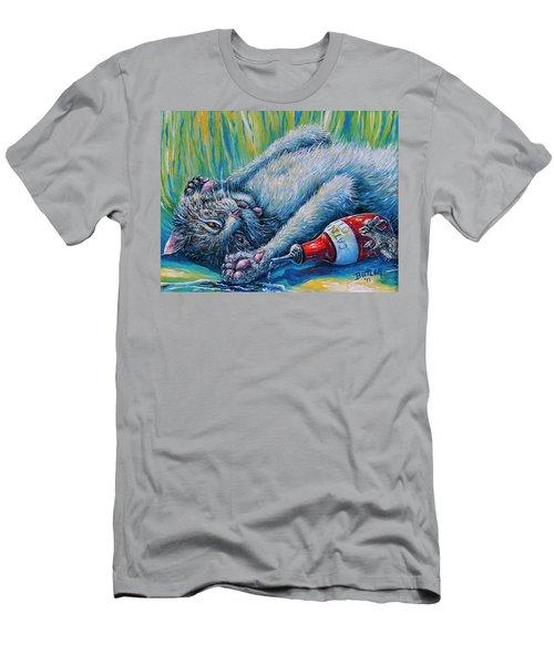 Catatonic Men's T-Shirt (Athletic Fit)