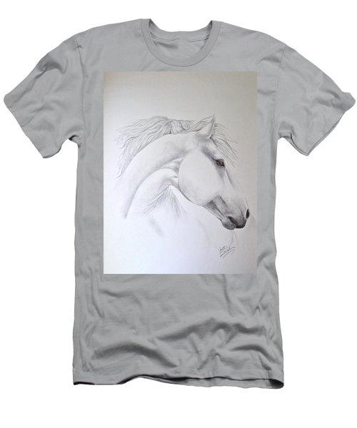 Cavallo Men's T-Shirt (Athletic Fit)