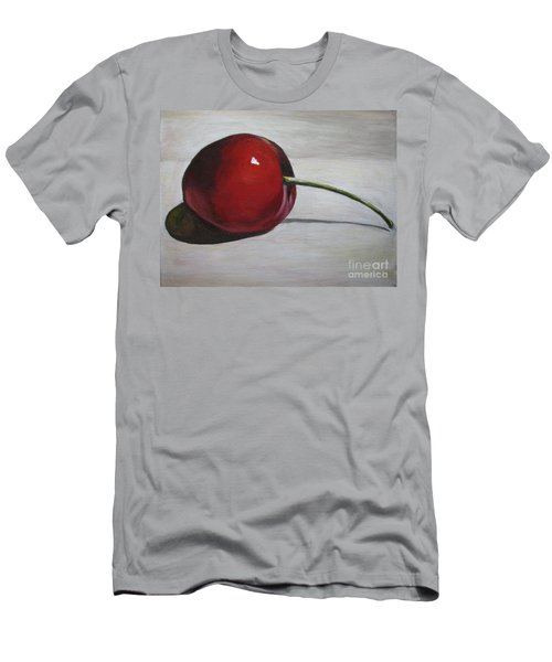 Cherry Men's T-Shirt (Athletic Fit)