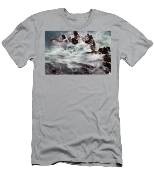 Chimerical Ocean Men's T-Shirt (Athletic Fit)
