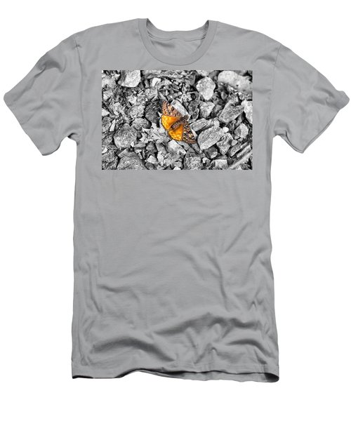 Chrysalis  Men's T-Shirt (Athletic Fit)