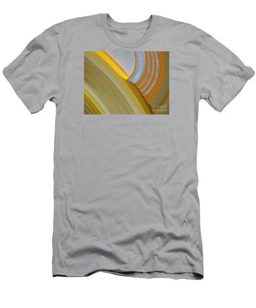 Cincinnati Ceiling Men's T-Shirt (Athletic Fit)