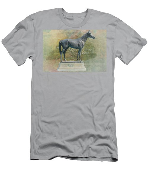 Citation Thoroughbred Men's T-Shirt (Athletic Fit)