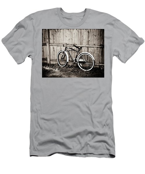 Classic Ride Men's T-Shirt (Slim Fit) by Sara Frank