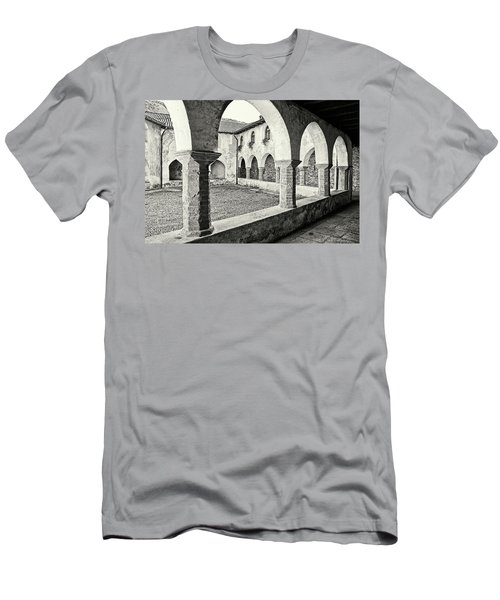 Cloister Men's T-Shirt (Athletic Fit)