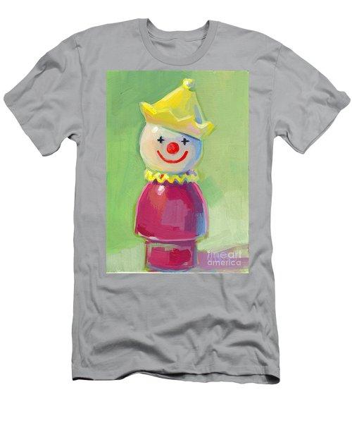 Clown Men's T-Shirt (Athletic Fit)