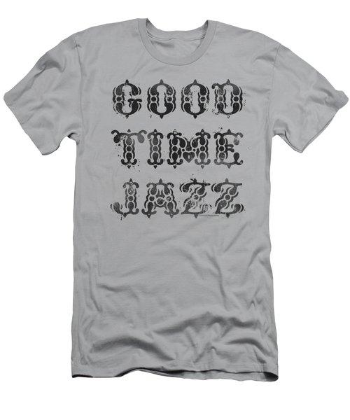 Concord Music - Gtj Vintage Men's T-Shirt (Athletic Fit)