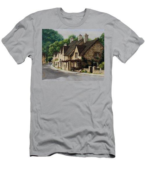 Cotswold Street Men's T-Shirt (Athletic Fit)