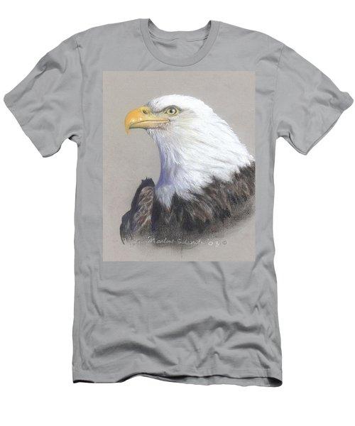 Courage Men's T-Shirt (Athletic Fit)