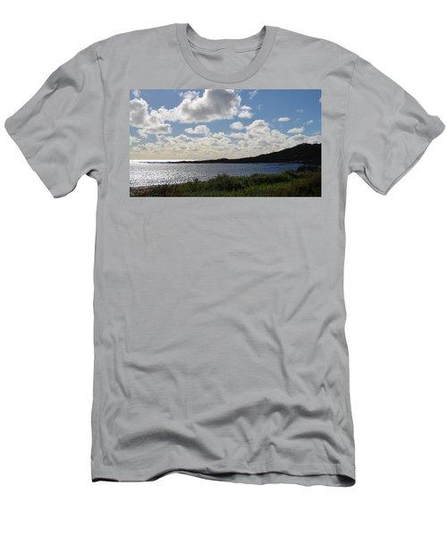 Cowaramup Bay 2.2 Men's T-Shirt (Athletic Fit)