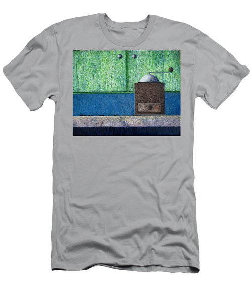 Crafting Creation Men's T-Shirt (Slim Fit) by A  Robert Malcom