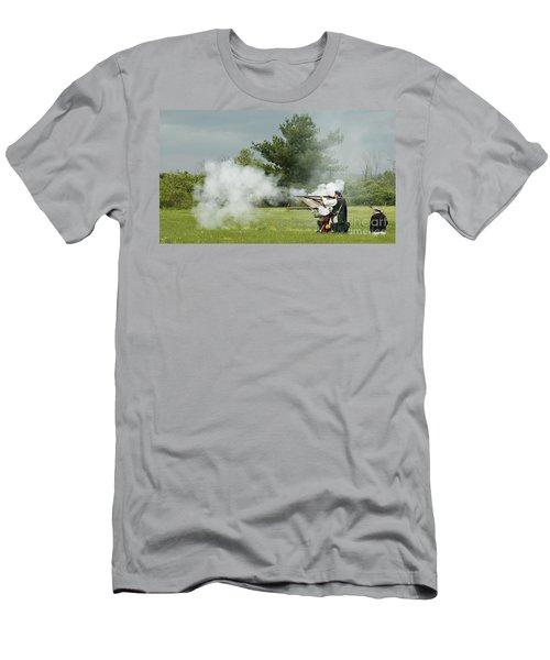 Culloden Jacobites Men's T-Shirt (Athletic Fit)
