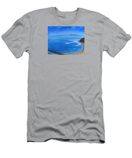 Dana Point-killer Dana Men's T-Shirt (Athletic Fit)
