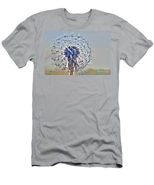 Dandelion Glow Men's T-Shirt (Athletic Fit)