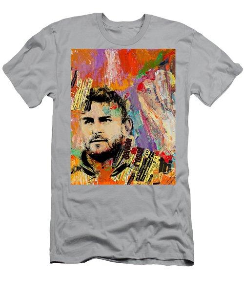 Daniele De Rossi Men's T-Shirt (Athletic Fit)