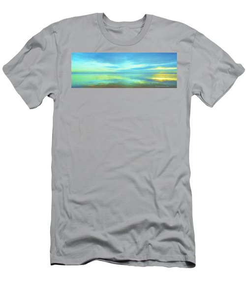 Dawning Glory Men's T-Shirt (Athletic Fit)