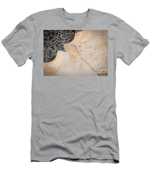 Degoyler Limestone Men's T-Shirt (Athletic Fit)
