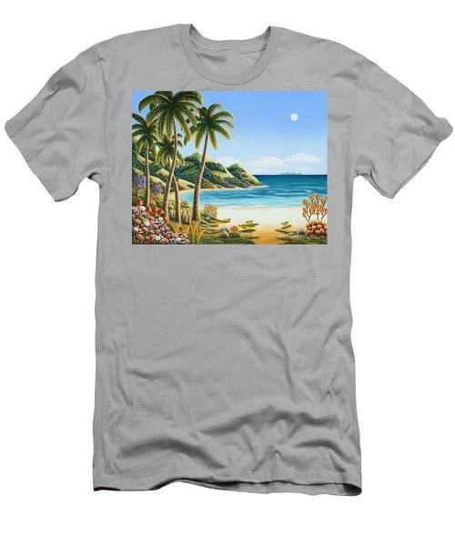 Del Sol 14 Men's T-Shirt (Athletic Fit)