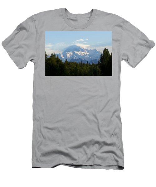 Denali A Closer Look Men's T-Shirt (Athletic Fit)