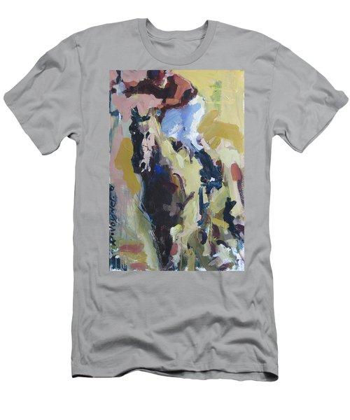 Derby Dwellers Men's T-Shirt (Athletic Fit)