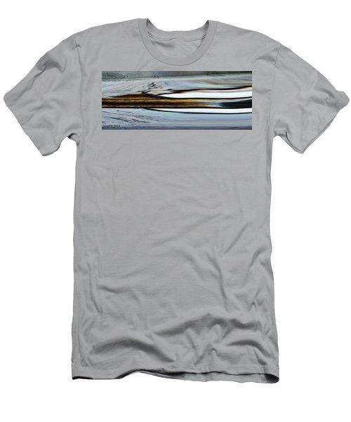 Desert Of Trust One Men's T-Shirt (Athletic Fit)