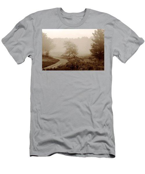 Desolation  Men's T-Shirt (Athletic Fit)