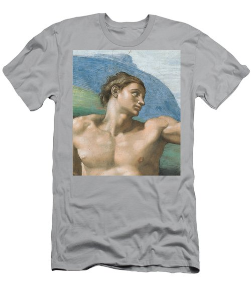 Detail Of The Vault Men's T-Shirt (Athletic Fit)