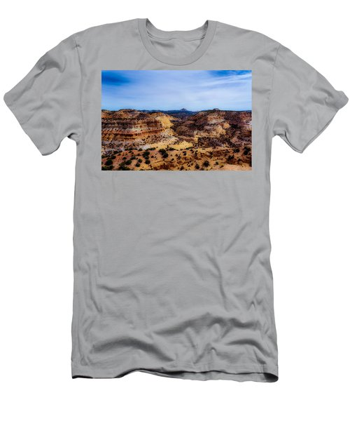 Devil's Canyon2 Men's T-Shirt (Athletic Fit)