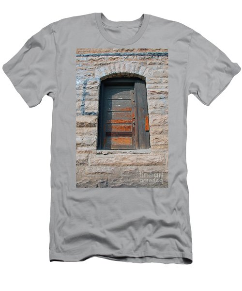 Door Series 2 Men's T-Shirt (Athletic Fit)