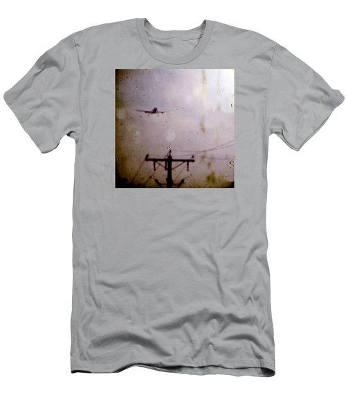 Drifting Into Daydreams Men's T-Shirt (Athletic Fit)