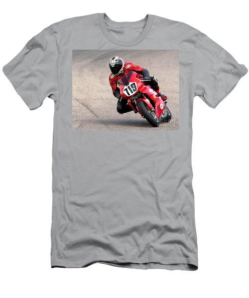 Ducati No. 719 Men's T-Shirt (Athletic Fit)