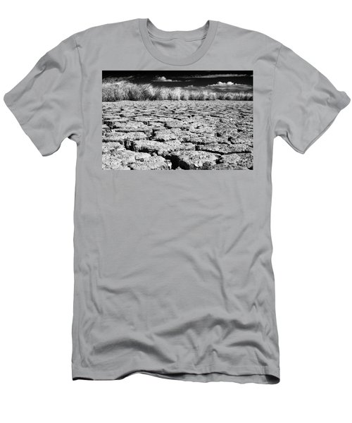 Dying Of Thirst Men's T-Shirt (Athletic Fit)