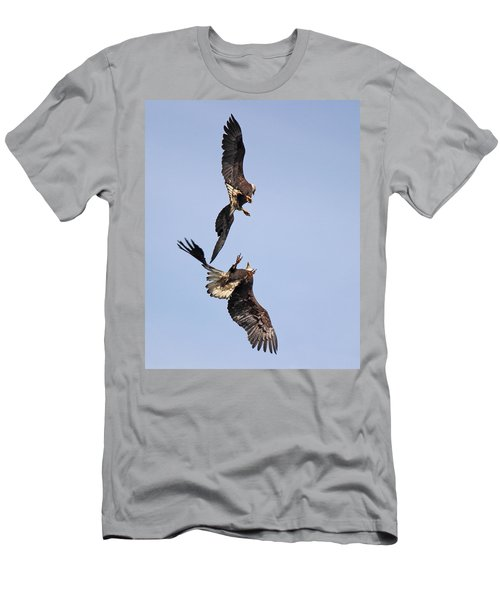 Eagle Ballet Men's T-Shirt (Athletic Fit)