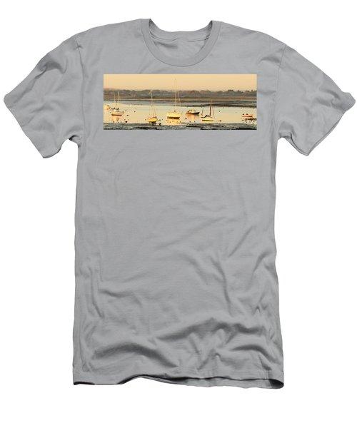 Ebbtide Emsworth Men's T-Shirt (Athletic Fit)