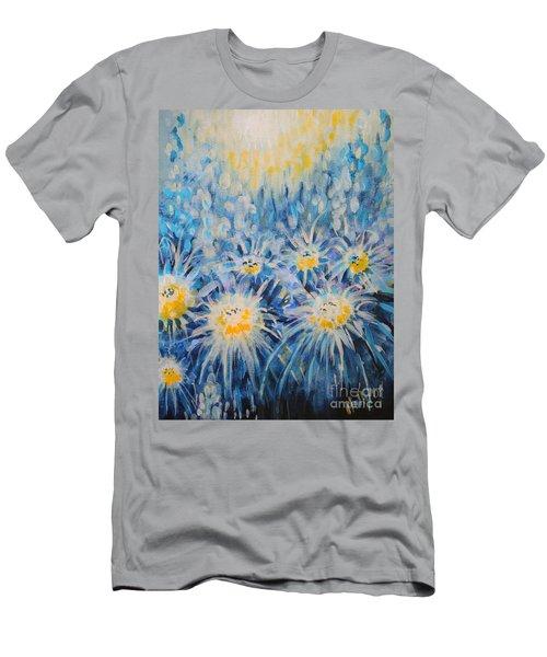 Edentian Garden Men's T-Shirt (Athletic Fit)